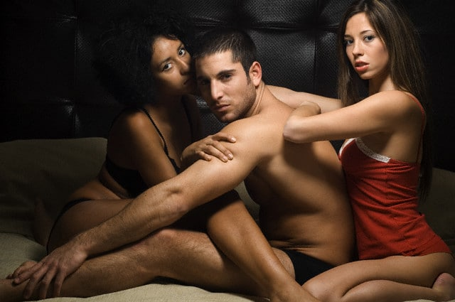 Enjoy Sex Worry Free - Trojan Awareness Project