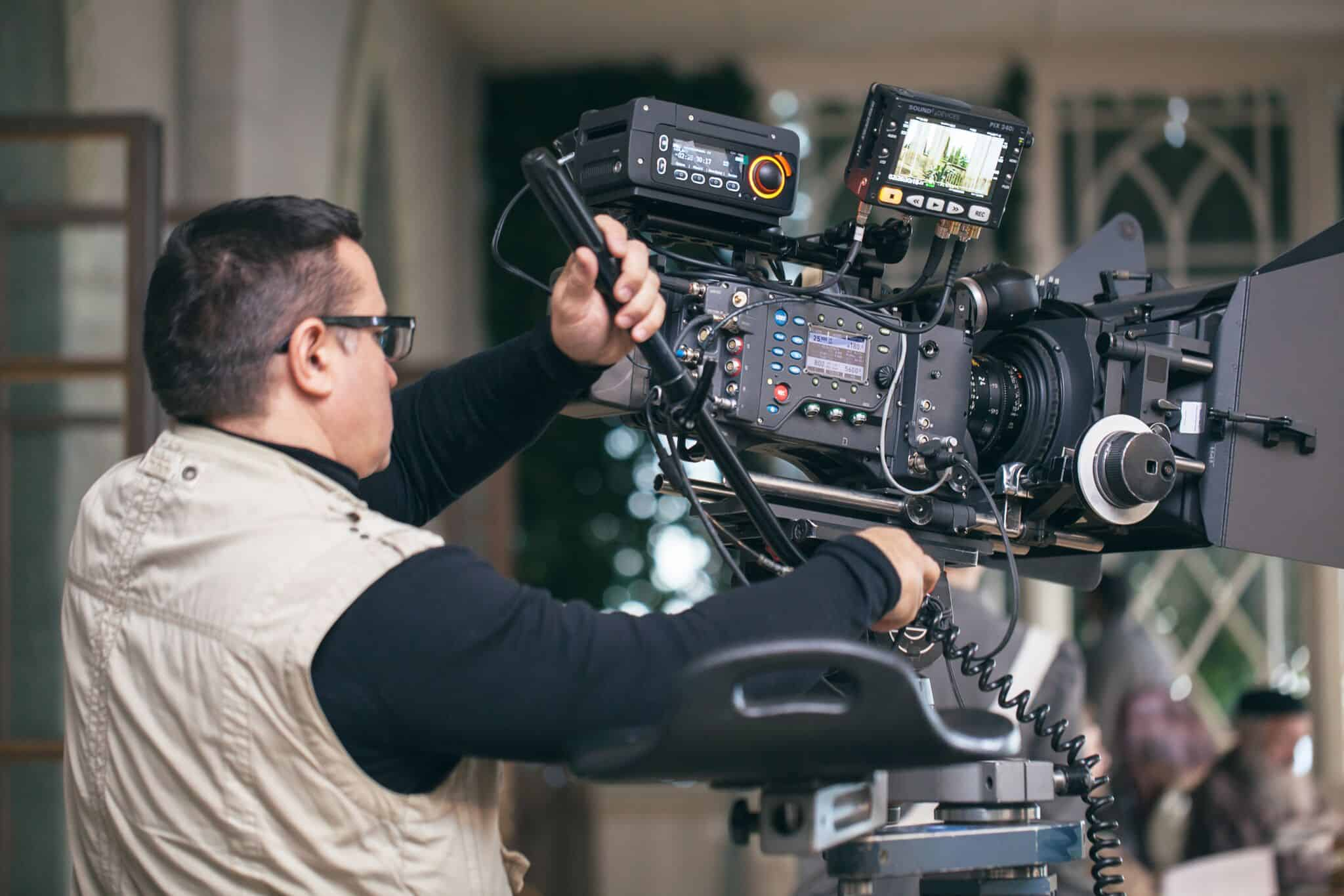 Corporate Video Production Toronto